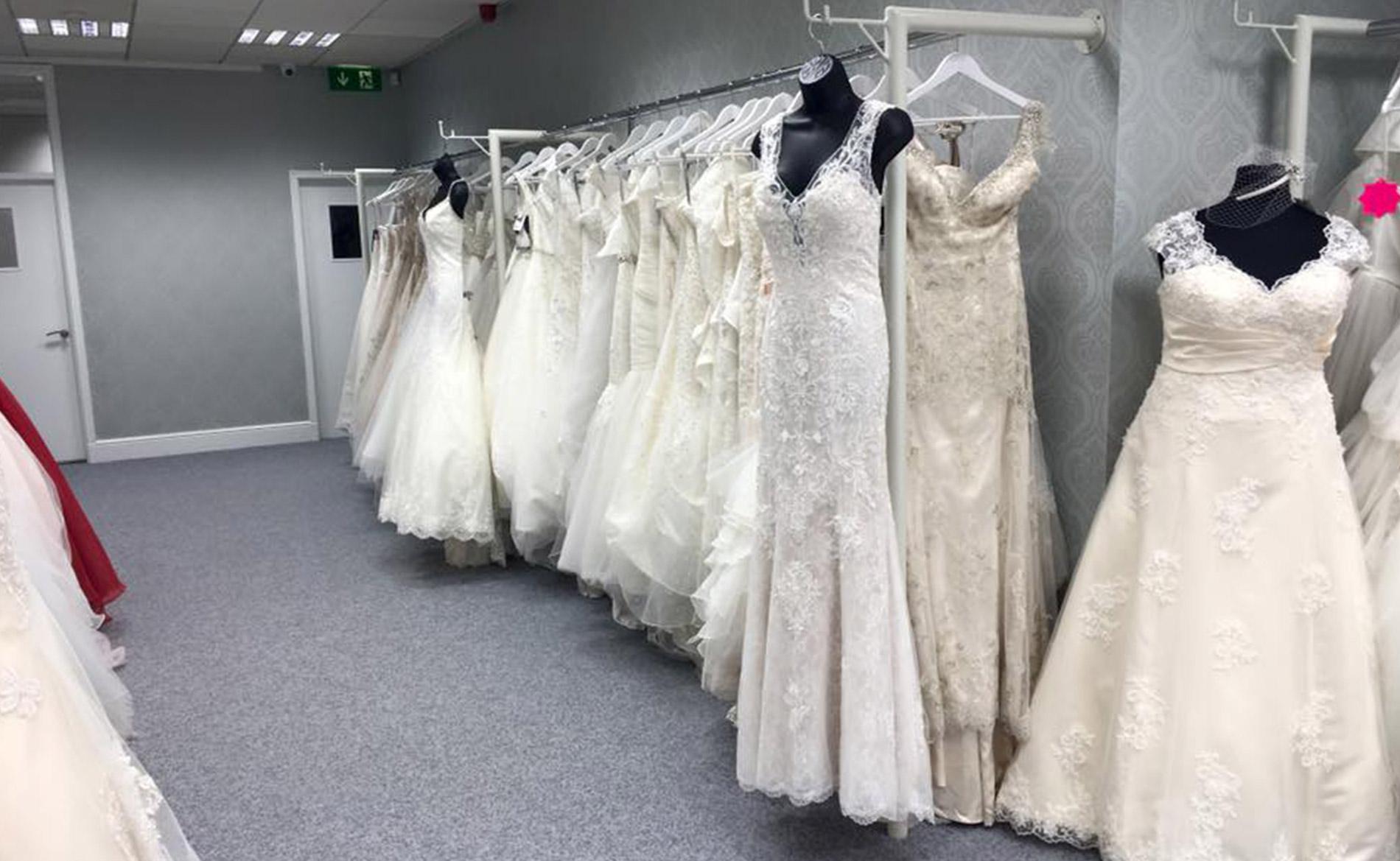 Robertas Bridal | Staffordshire\'s Favorite Bridal Boutique, Burslem