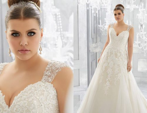 Curvy Bride Designer Event – 28th – 29th July